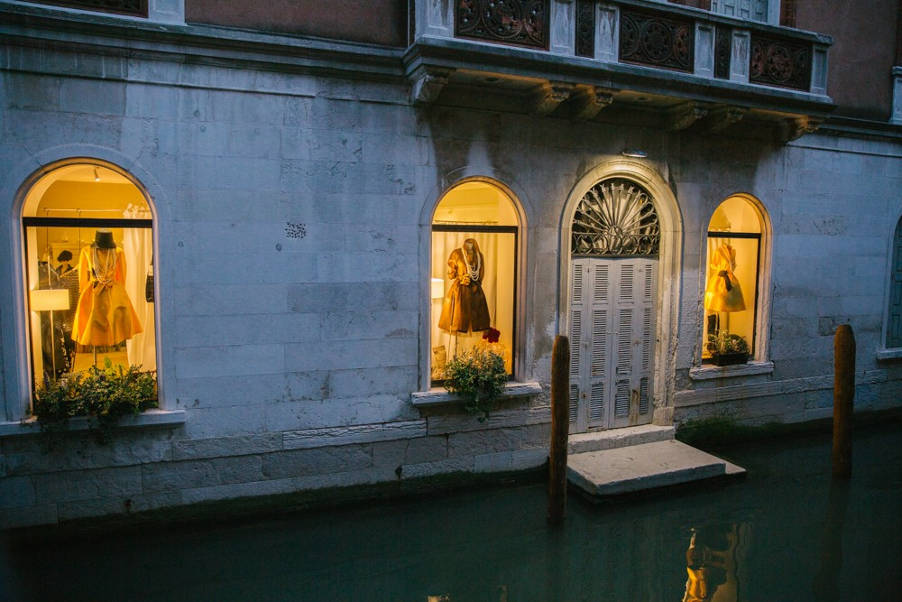 Sunset in Venice-16