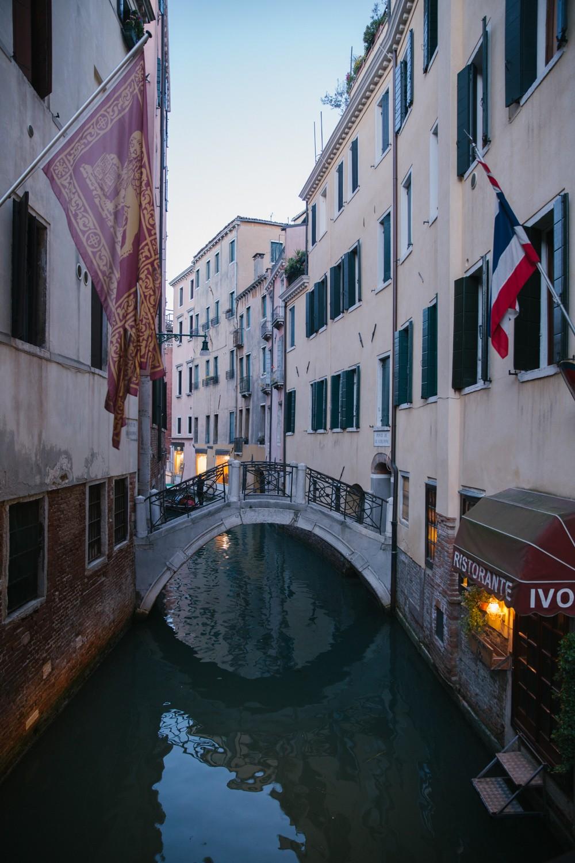 Sunset in Venice-17