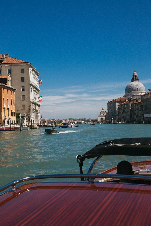 Venice Blog -1