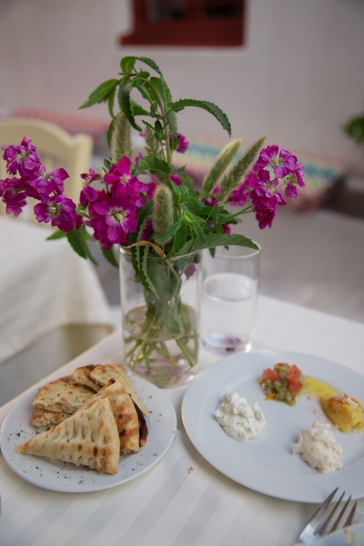 Dinner in Mykonos -10