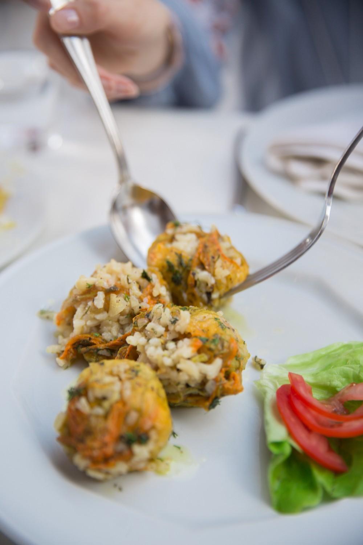 Dinner in Mykonos -12