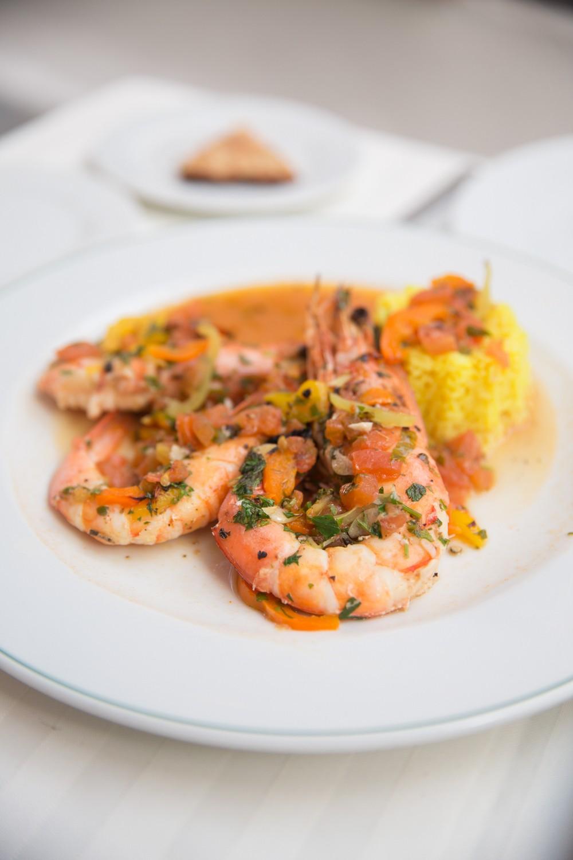 Dinner in Mykonos -17