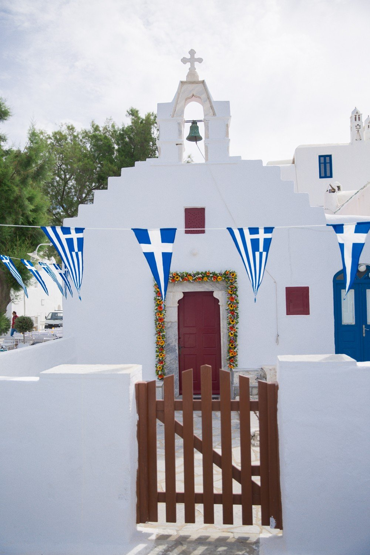Mykonos Greece-7