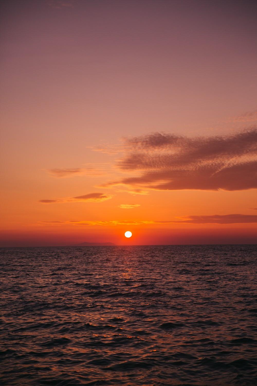 Sunset supper in Mykonos -18