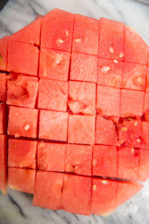 Watermelon Salad -3