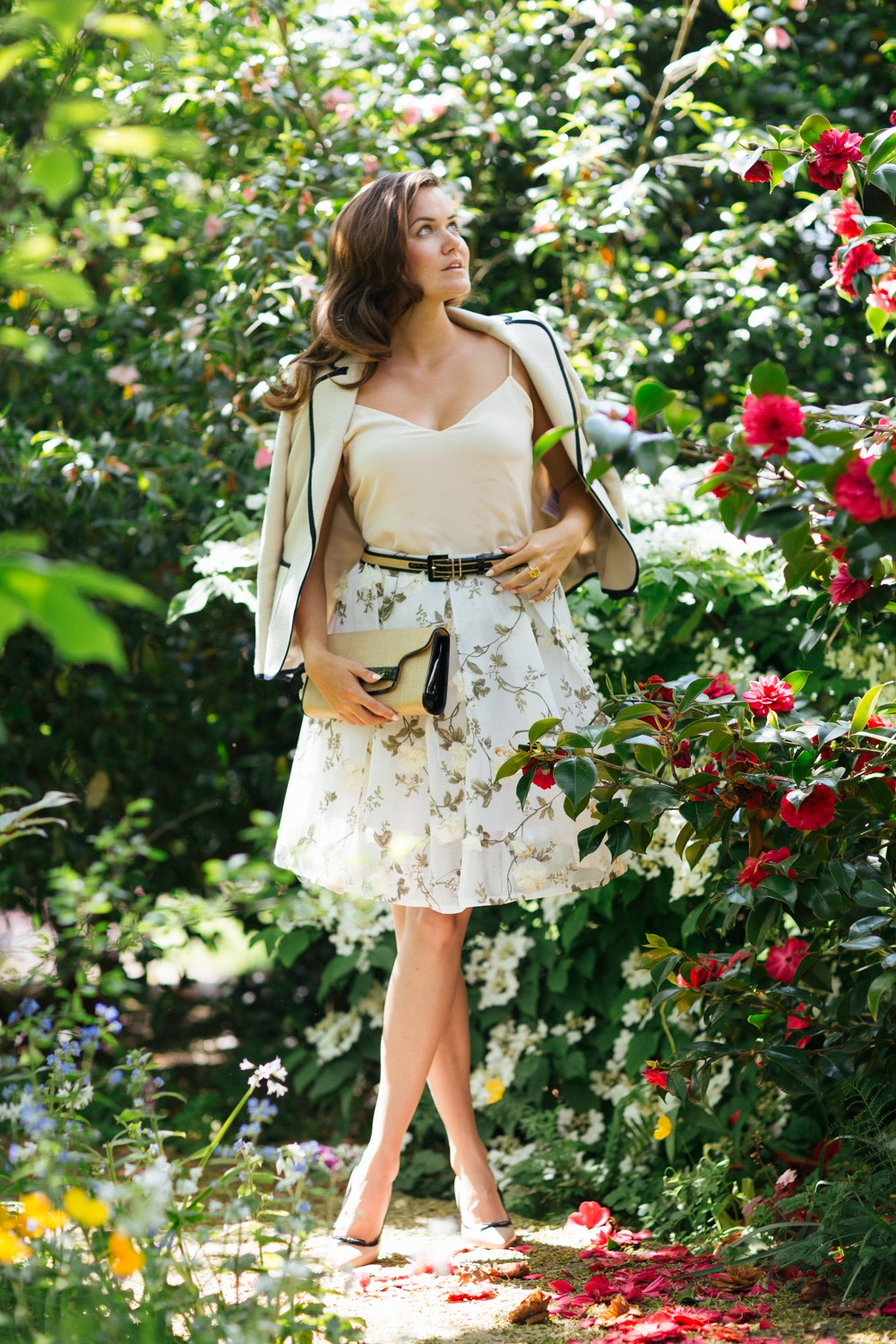 Wedding Guest Outfit -3