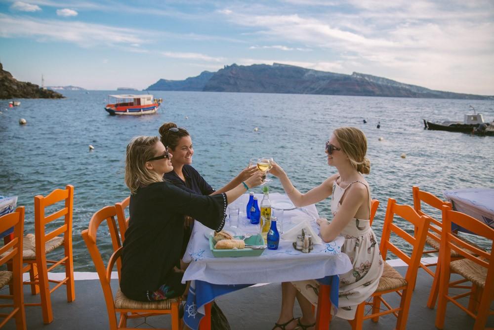 Amoudi Bay Santorini-10