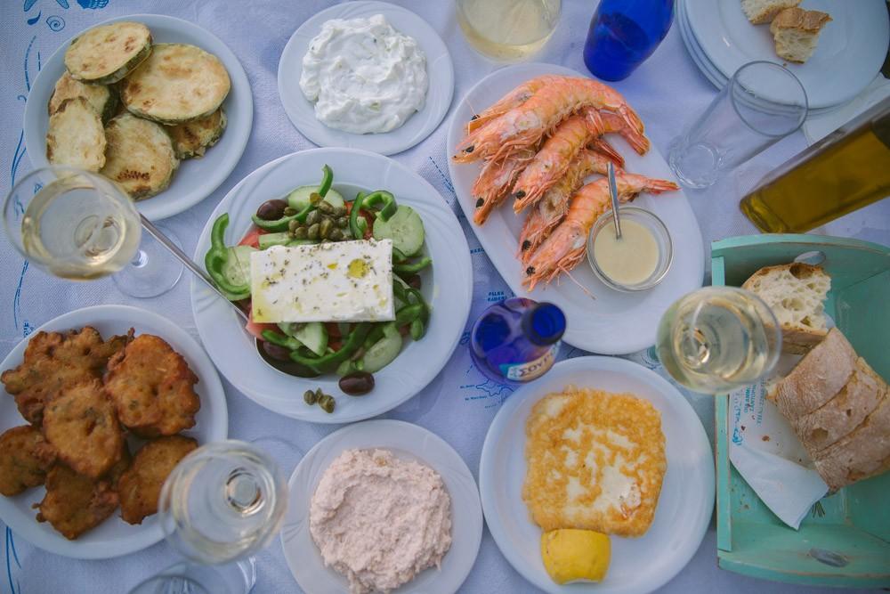 Amoudi Bay Santorini-11