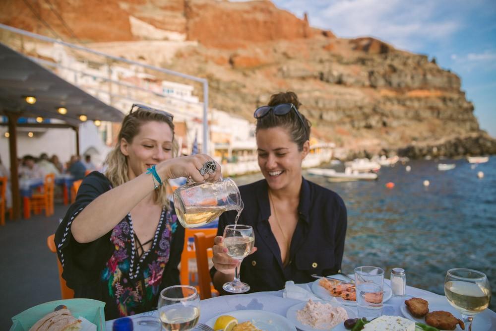 Amoudi Bay Santorini-19