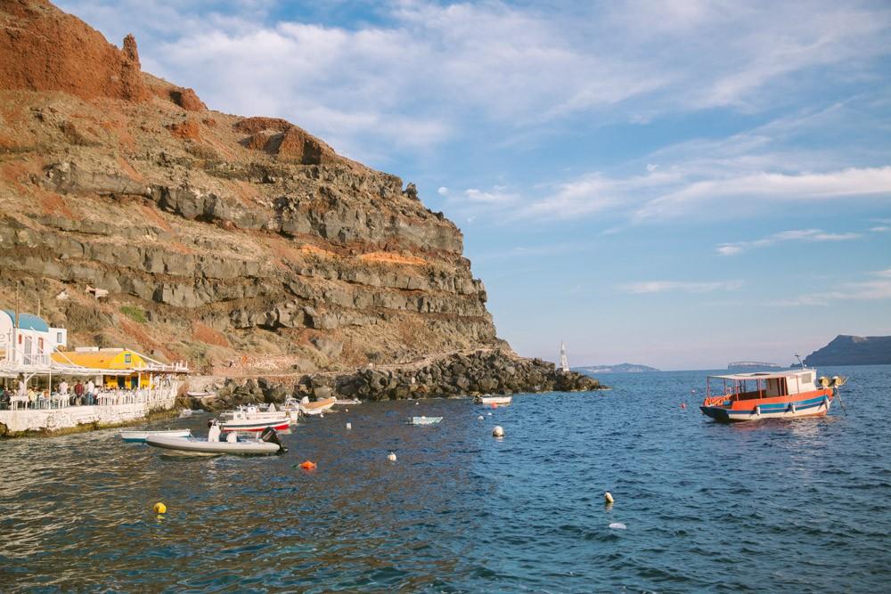 Amoudi Bay Santorini-20