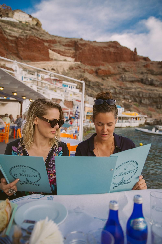 Amoudi Bay Santorini-6