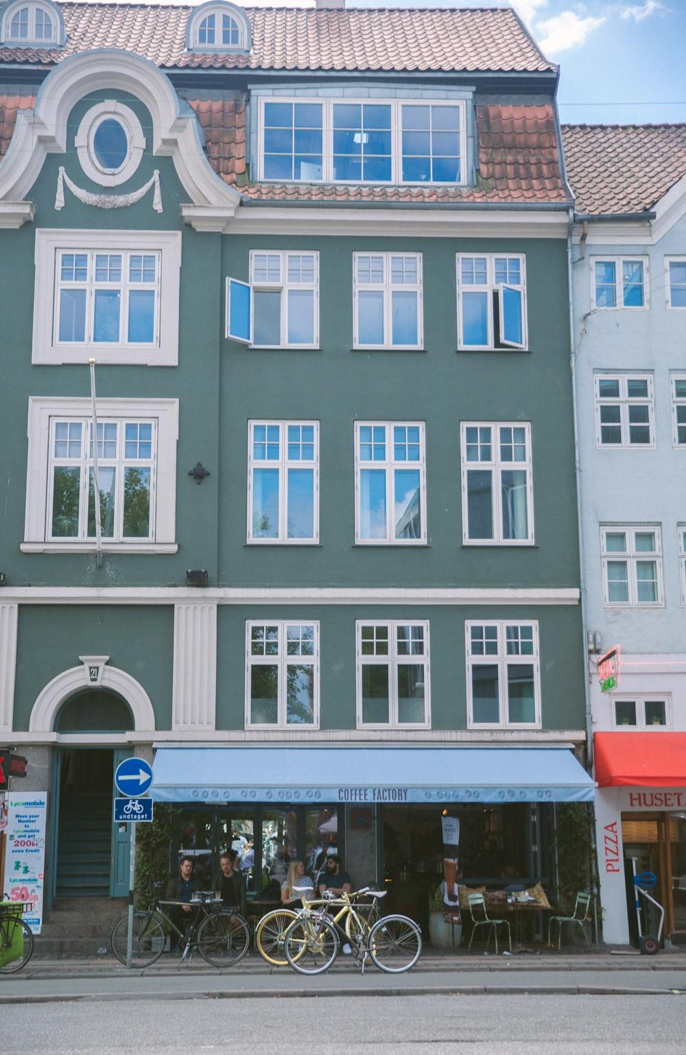 Copenhagen -13