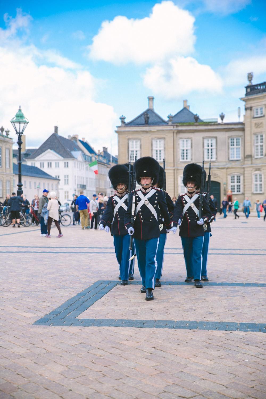 Copenhagen -14