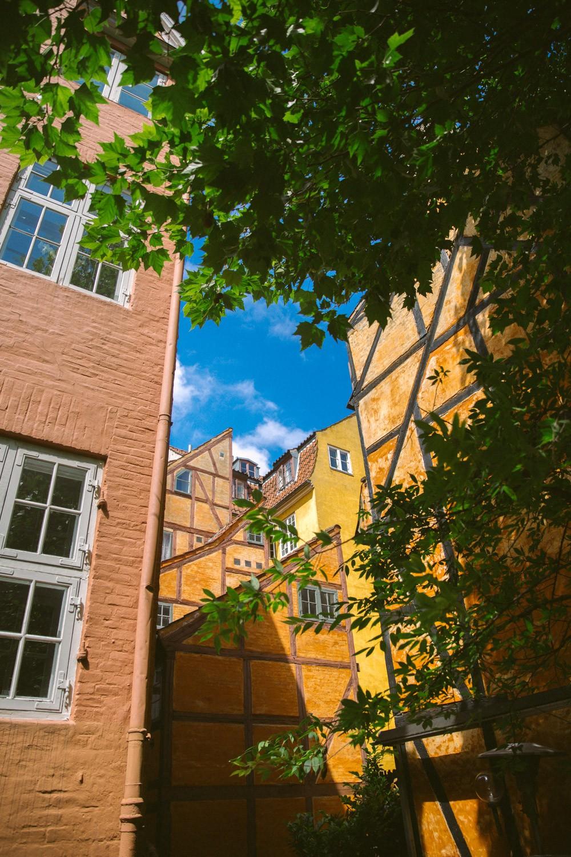 Copenhagen -16