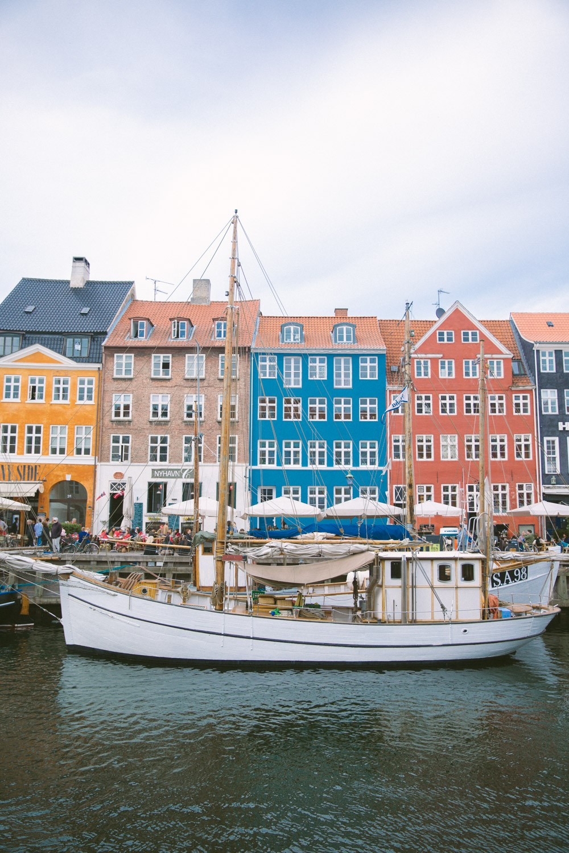 Copenhagen -30
