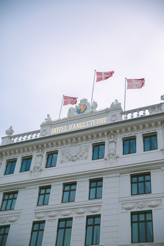 Copenhagen -35