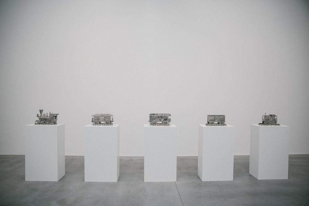 Jeff Koons London -8