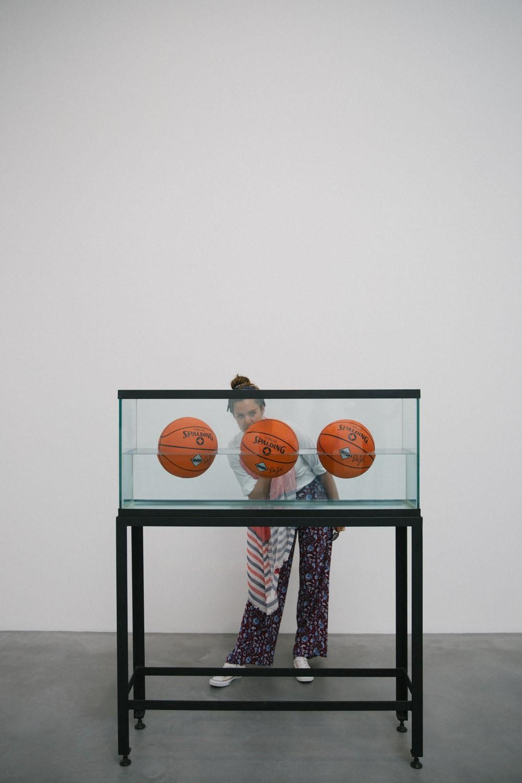 Jeff Koons London -9