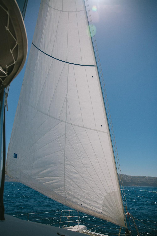 Santorini Boat Trip -11