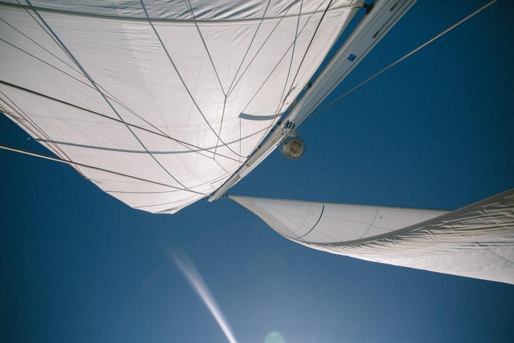 Santorini Boat Trip -12