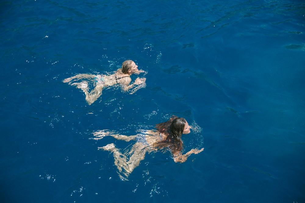 Santorini Boat Trip -20