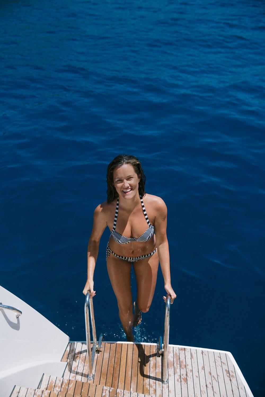 Santorini Boat Trip -21