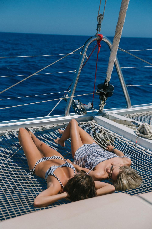 Santorini Boat Trip -22