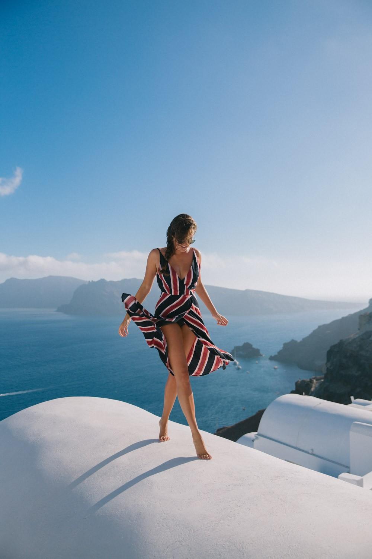 Santorini Boat Trip -26