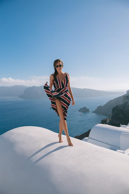Santorini Boat Trip -27