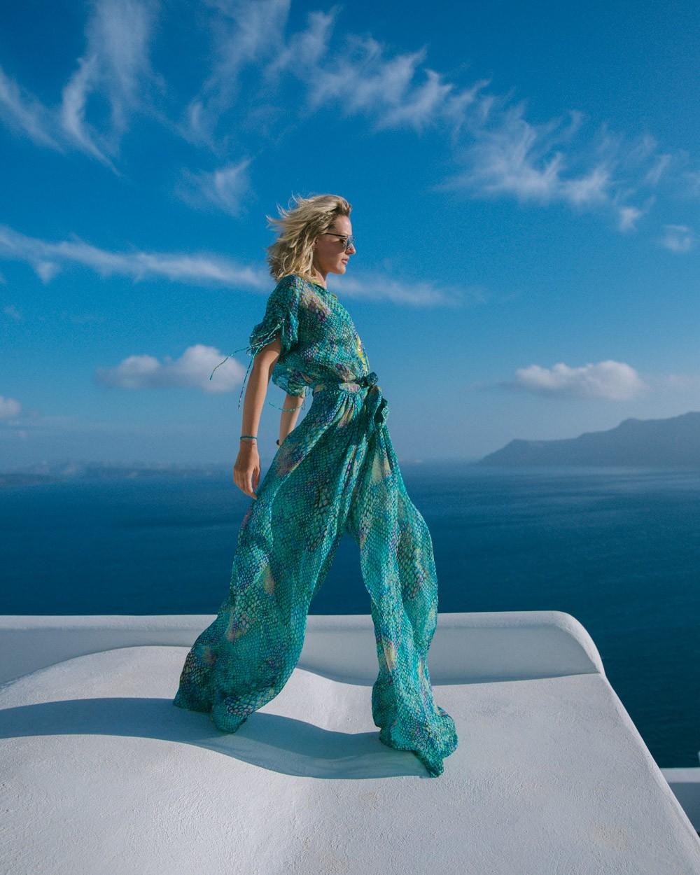Santorini Boat Trip -28