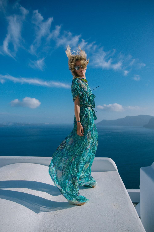 Santorini Boat Trip -29