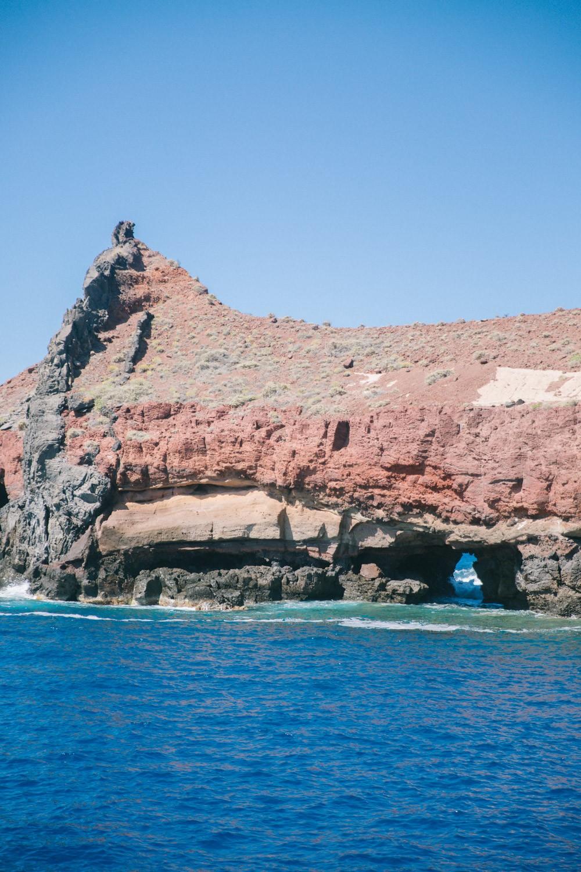Santorini Boat Trip -6