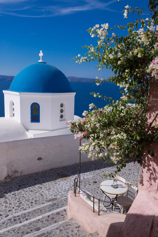 Santorini Breakfast -16