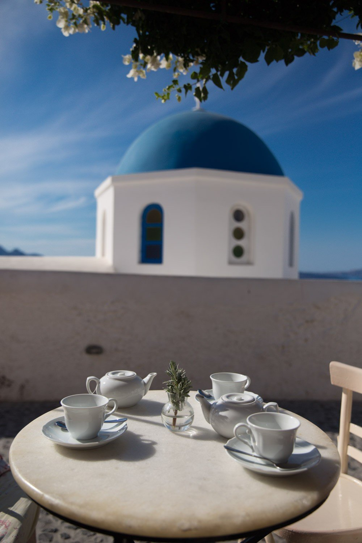 Santorini Breakfast -17