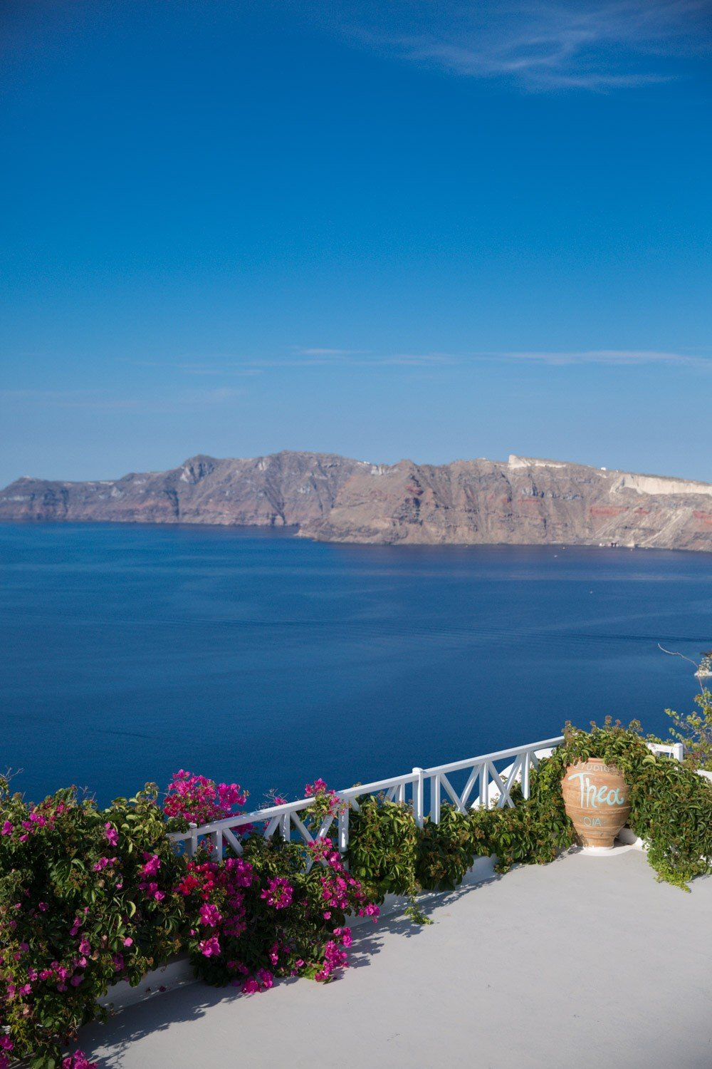 Santorini Breakfast -2
