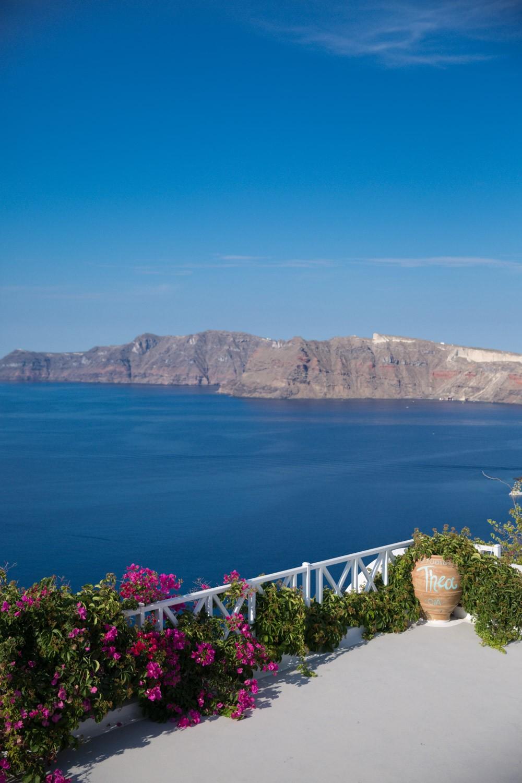 Santorini Breakfast -2