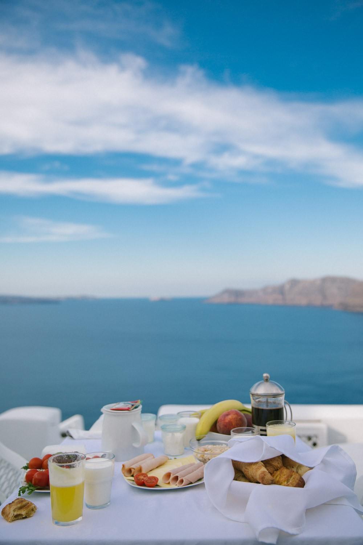 Santorini Hotel -1