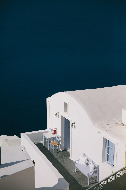 Santorini Hotel -13