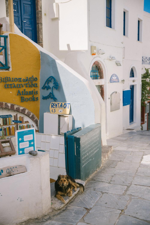 Santorini Hotel -19