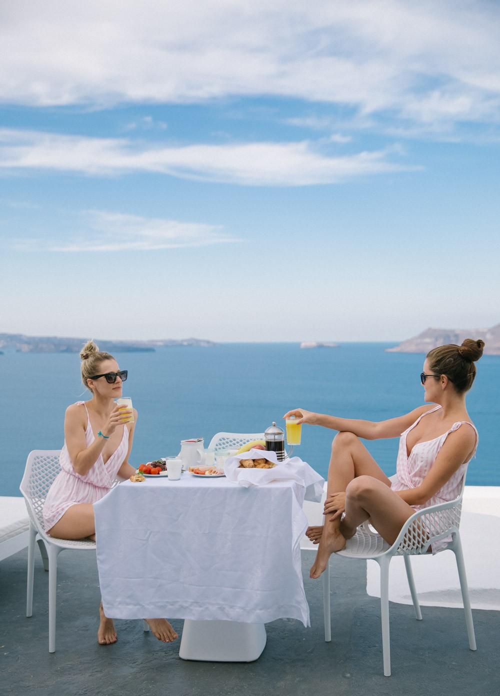 Santorini Hotel -2
