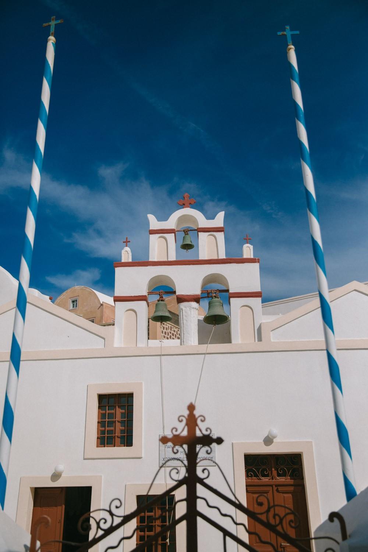 Santorini Hotel -23