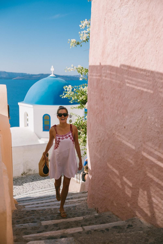 Santorini Hotel -24