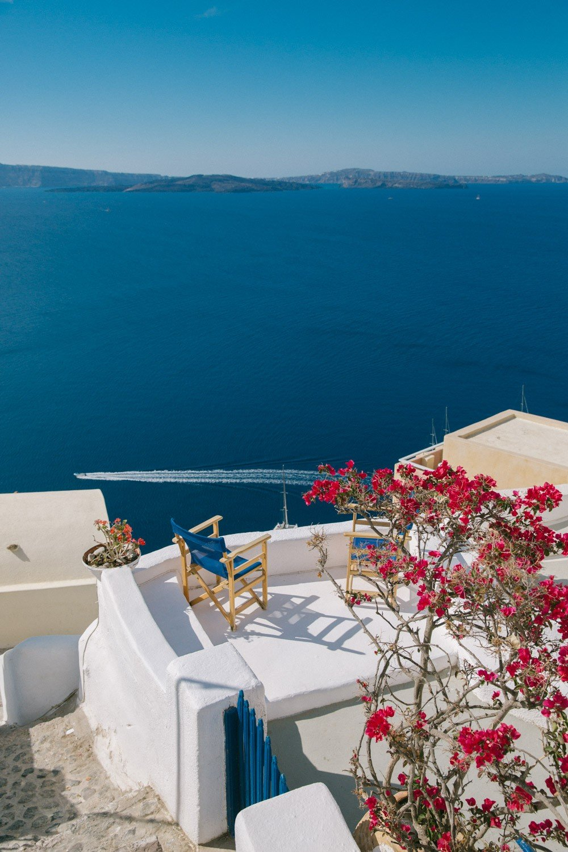 Santorini Hotel -26