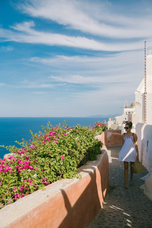 Santorini Hotel -27
