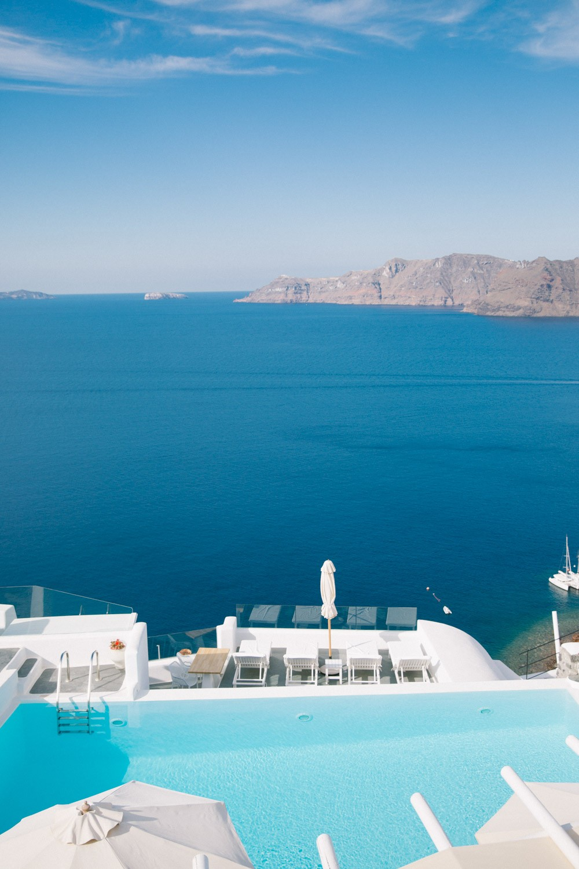 Santorini Hotel -3