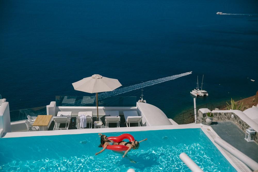Santorini Hotel -36