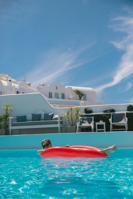 Santorini Hotel -40