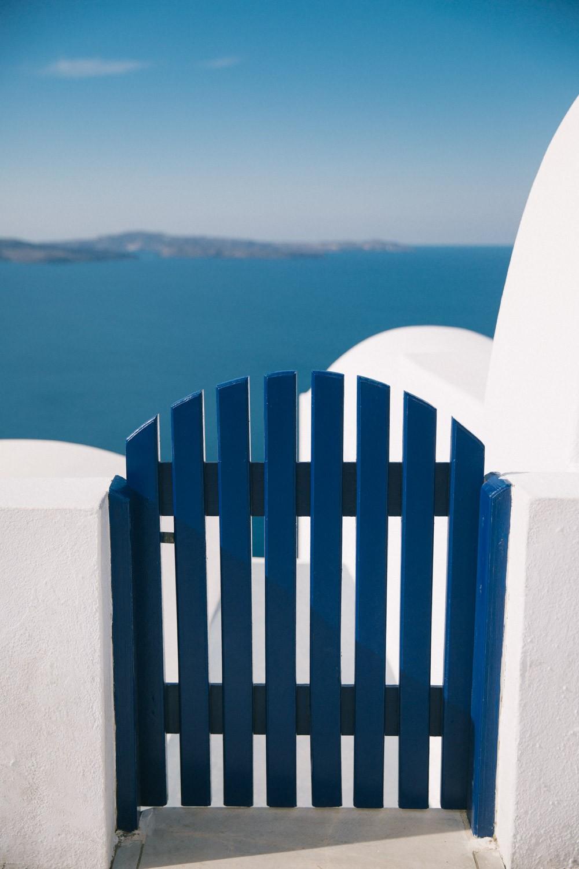 Santorini Hotel -5