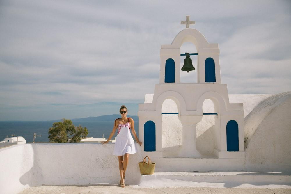 Santorini Hotel -8