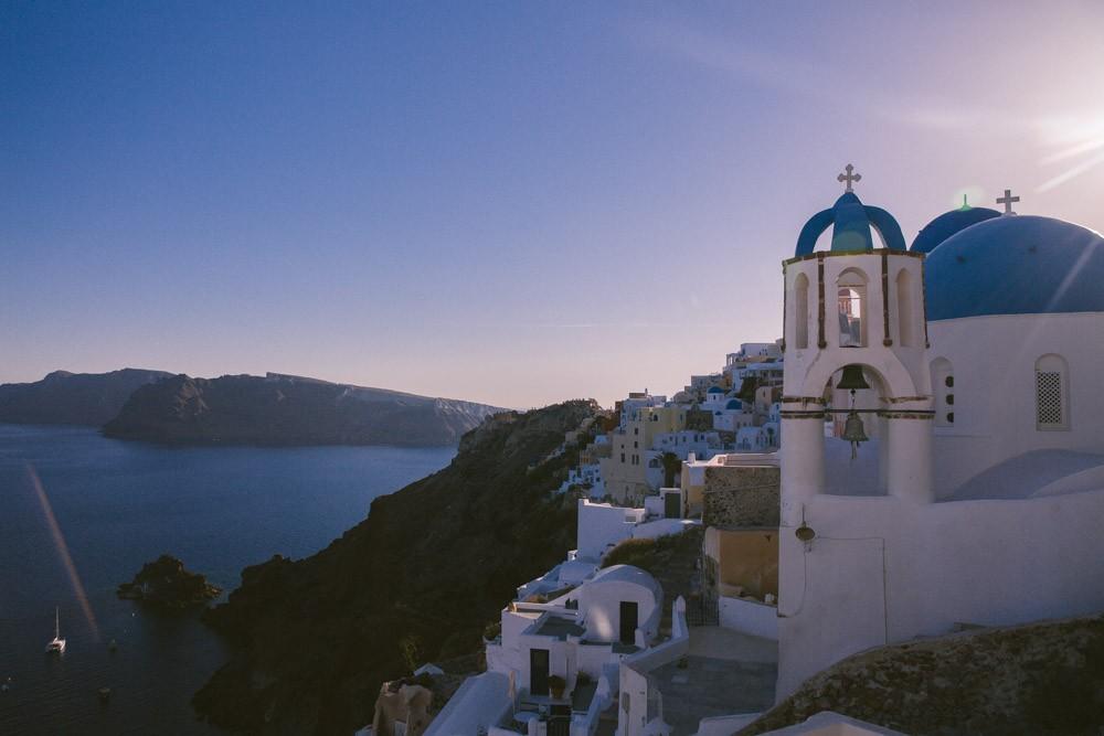 Santorini Sunsets-17